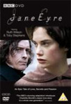 Jane Eyre (2006) (UK-import) (DVD)