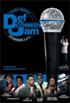 Def Comedy Jam - Vol. 2 (DVD - SONE 1)