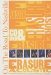 Erasure - On The Road To Nashville (m/CD) (DVD)