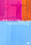 Produktbilde for A-ha - Live At Valhall: The Homecoming (DVD)