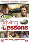 Driving Lessons (UK-import) (DVD)