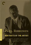 Paul Robeson - Portraits Of The Artist - Criterion Collection (DVD - SONE 1)