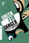 Green For Danger - Criterion Collection (DVD - SONE 1)