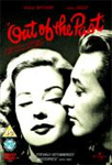 Out Of The Past (UK-import) (DVD)
