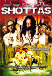 Shottas (UK-import) (DVD)