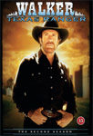 Produktbilde for Walker Texas Ranger - Sesong 2 (DVD)