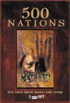500 Nations (UK-import) (DVD)