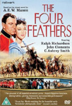 The Four Feathers (UK-import) (DVD)