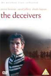 The Deceivers (UK-import) (DVD)