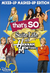 That's So Suite Life Of Hannah Montana (Mixed-Up Mashed-Up Edition) (DVD - SONE 1)
