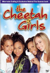 The Cheetah Girls (DVD - SONE 1)