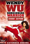 Wendy Wu - Homecoming Warrior (DVD - SONE 1)