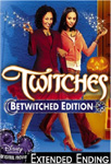 Twitches (DVD - SONE 1)