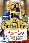 The Suite Life Of Zack & Cody - Taking Over The Tipton (DVD - SONE 1)