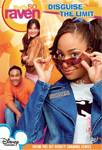 That's So Raven - Disguise The Limit (DVD - SONE 1)
