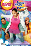 That's So Raven - Raven's House Party (DVD - SONE 1)