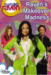 That's So Raven - Raven's Makeover Madness (DVD - SONE 1)