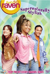 That's So Raven - Supernaturally Stylish (DVD - SONE 1)