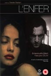 L'enfer (UK-import) (DVD)