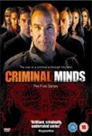 Criminal Minds - Sesong 1 (UK-import) (DVD)