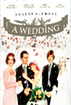 A Wedding (DVD)