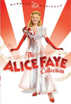 The Alice Faye Collection (DVD - SONE 1)
