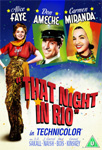 That Night In Rio (UK-import) (DVD - SONE 1)
