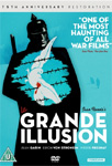 La Grande Illusion - 75th Anniversary Edition (UK-import) (DVD)