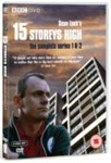15 Storey's High - Serie 1 & 2 (UK-import) (DVD)