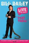 Bill Bailey - Part Troll - Live (UK-import) (DVD)