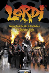 Lordi - Bringing Back The Balls To Stockholm (DVD)
