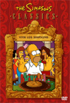 The Simpsons Classics - Viva Los Simpsons (DVD)