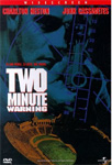 Two-Minute Warning (DVD - SONE 1)