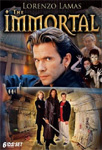 The Immortal - The Complete Series (DVD - SONE 1)