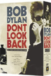 Bob Dylan - Don't Look Back - Deluxe Edition (DVD)