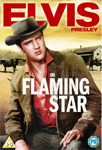 Flaming Star (UK-import) (DVD)