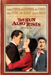 The Sun Also Rises (DVD - SONE 1)