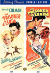 The Prisoner Of Zenda (DVD - SONE 1)