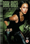 Dark Angel - Sesong 2 (UK-import) (DVD)