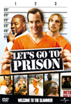 Let's Go To Prison (UK-import) (DVD)