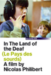 In The Land Of The Deaf (UK-import) (DVD)