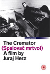 The Cremator (UK-import) (DVD)