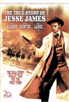 The True Story Of Jesse James (DVD - SONE 1)
