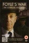 Foyle's War - Serie 1 (UK-import) (DVD)