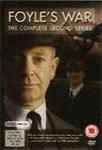 Foyle's War - Serie 2 (UK-import) (DVD)