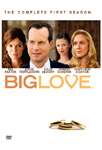 Big Love - Sesong 1 (UK-import) (DVD)