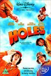 Holes (UK-import) (DVD)