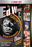 Ed Wood Collection - A Salute To Incompetence (DVD - SONE 1)