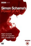 Simon Schama's Power Of Art (UK-import) (DVD)