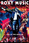 Roxy Music - Live At The Apollo, London 2001 (DVD)